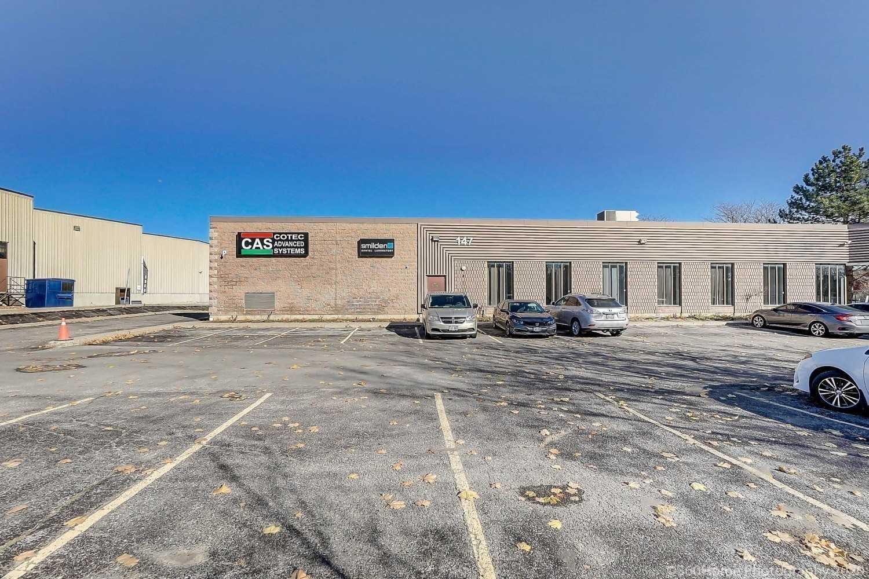 147 West Beaver Creek Rd, Richmond Hill, Ontario (ID N5182003)