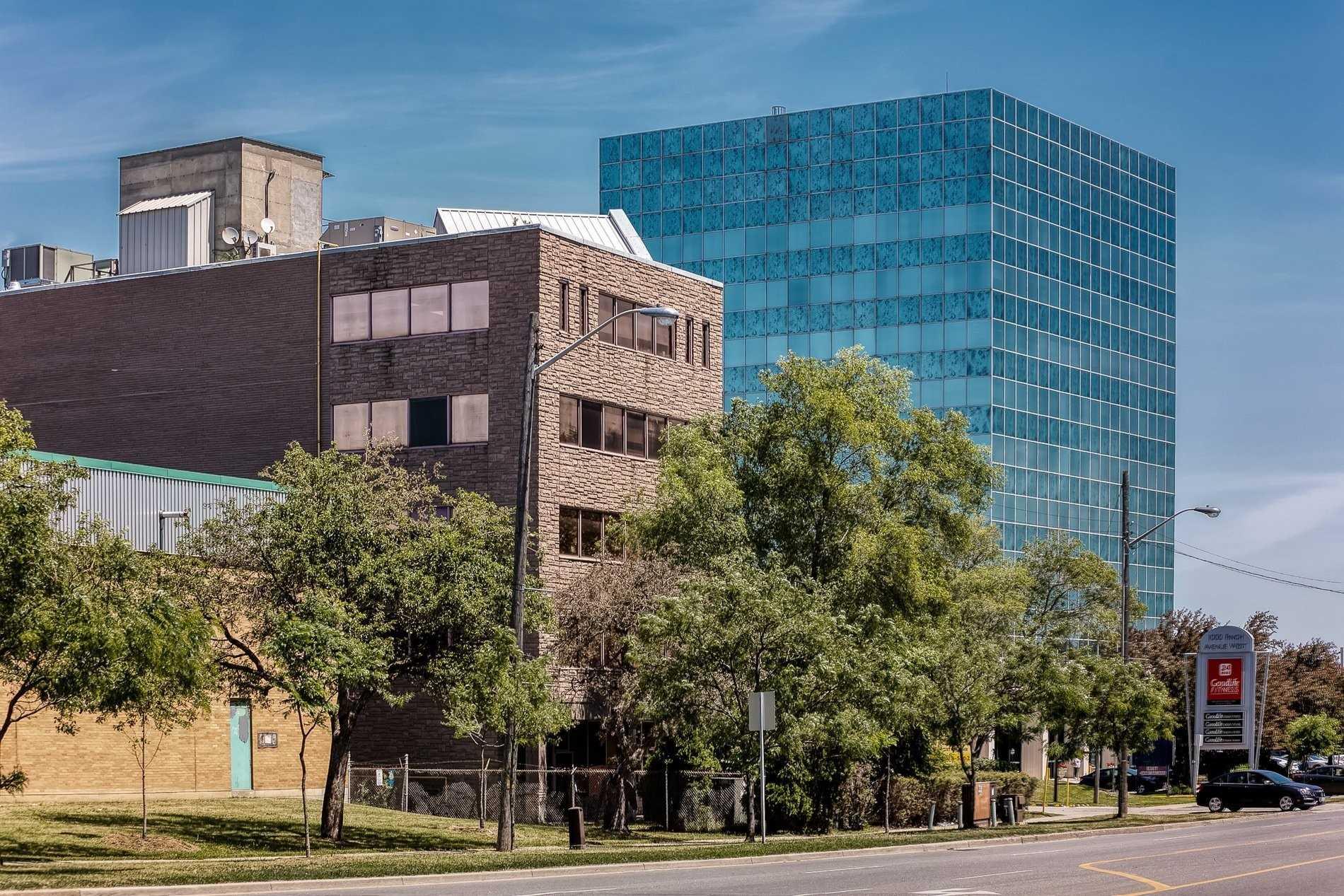 1018 Finch Ave W, Toronto, Ontario (ID W5279232)