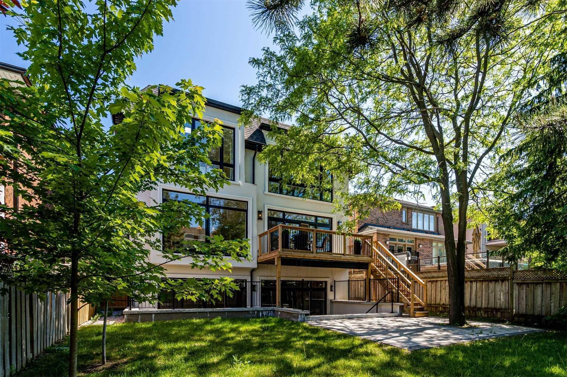 334 Brooke Ave, Toronto, Ontario (ID C5299159)