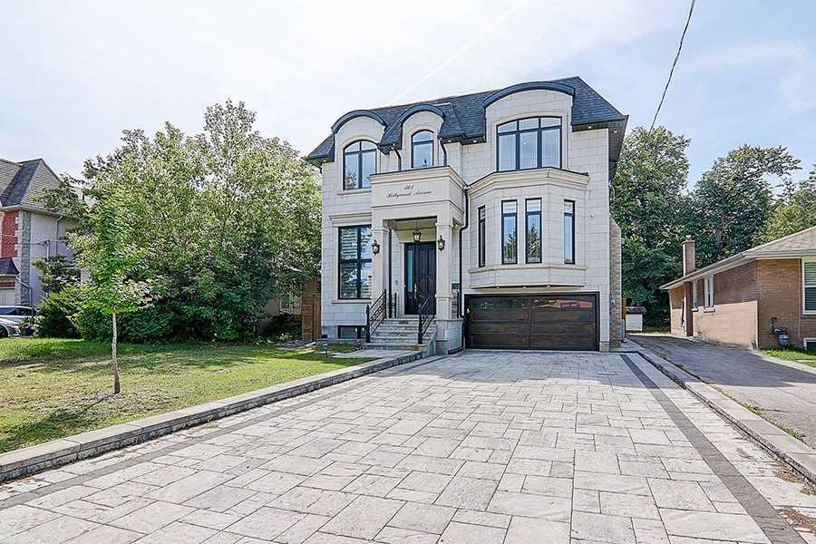 361 Hollywood Ave, Toronto, Ontario (ID C5345371)
