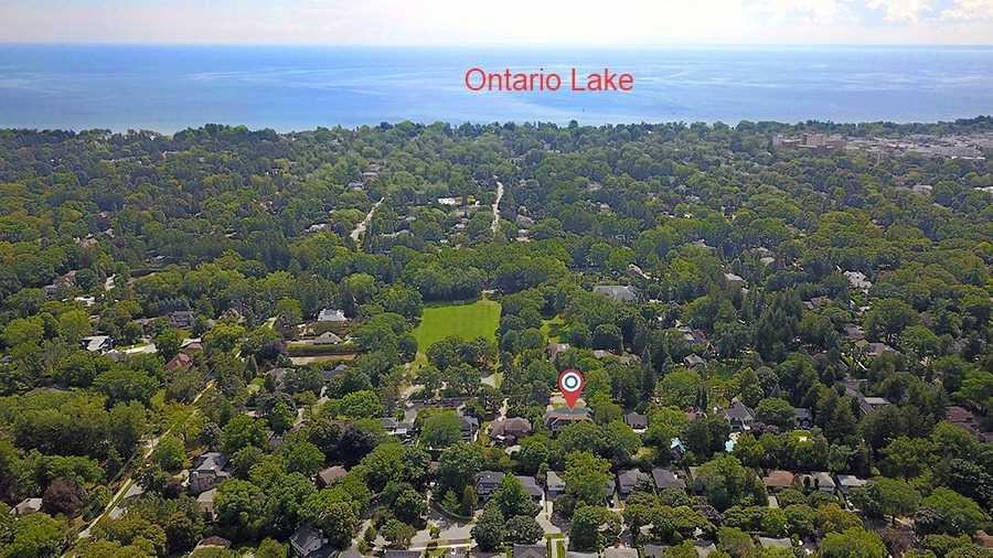 495 Macdonald Rd, Oakville, Ontario (ID W5358337)