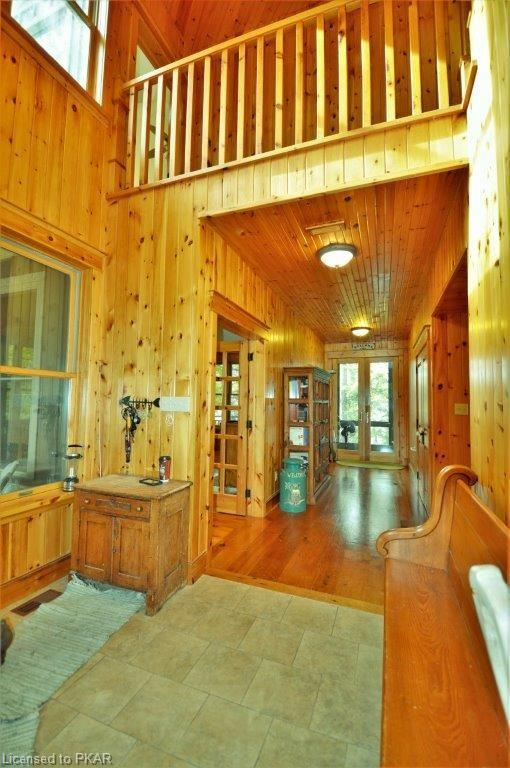 2418 WHETUNG  BAY Road, Douro-dummer Township, Ontario (ID 247117)