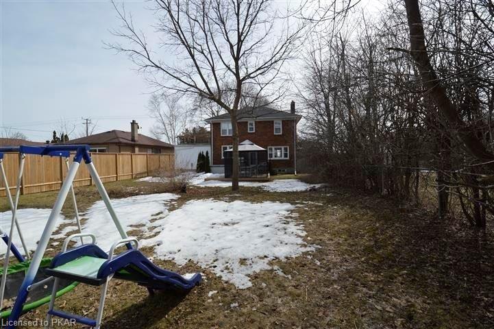 898 WELLER Street, Peterborough, Ontario (ID 251961)