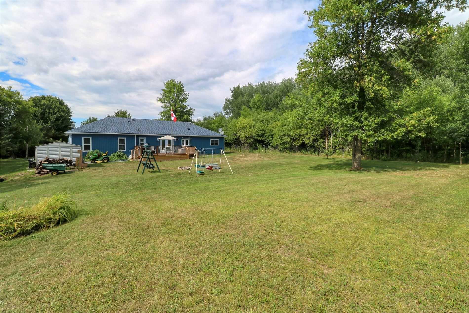 2873 Warren Rd, Ramara, Ontario (ID S4852916)