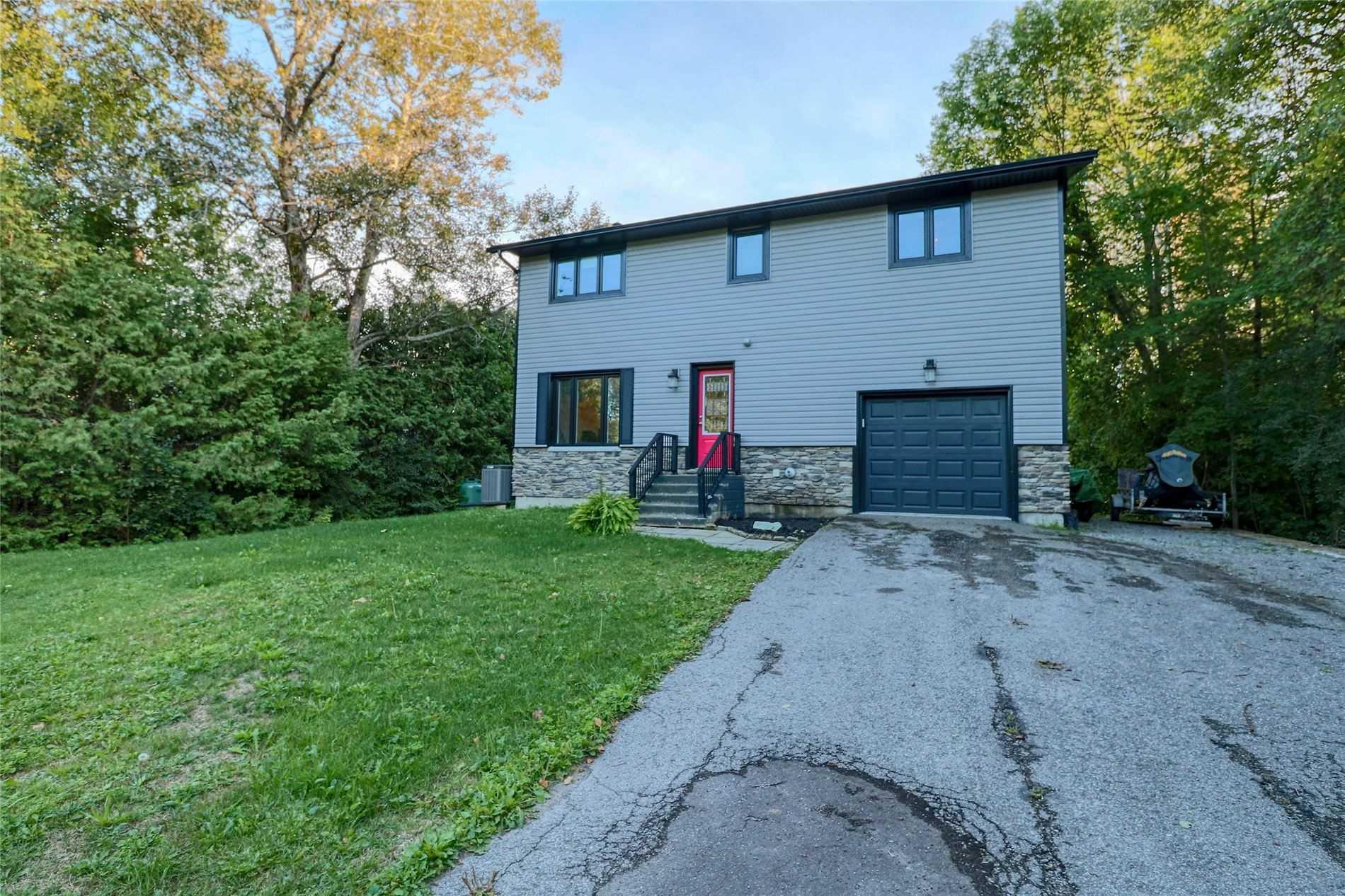 4 Pinewood Blvd, Kawartha Lakes, Ontario (ID X4904578)