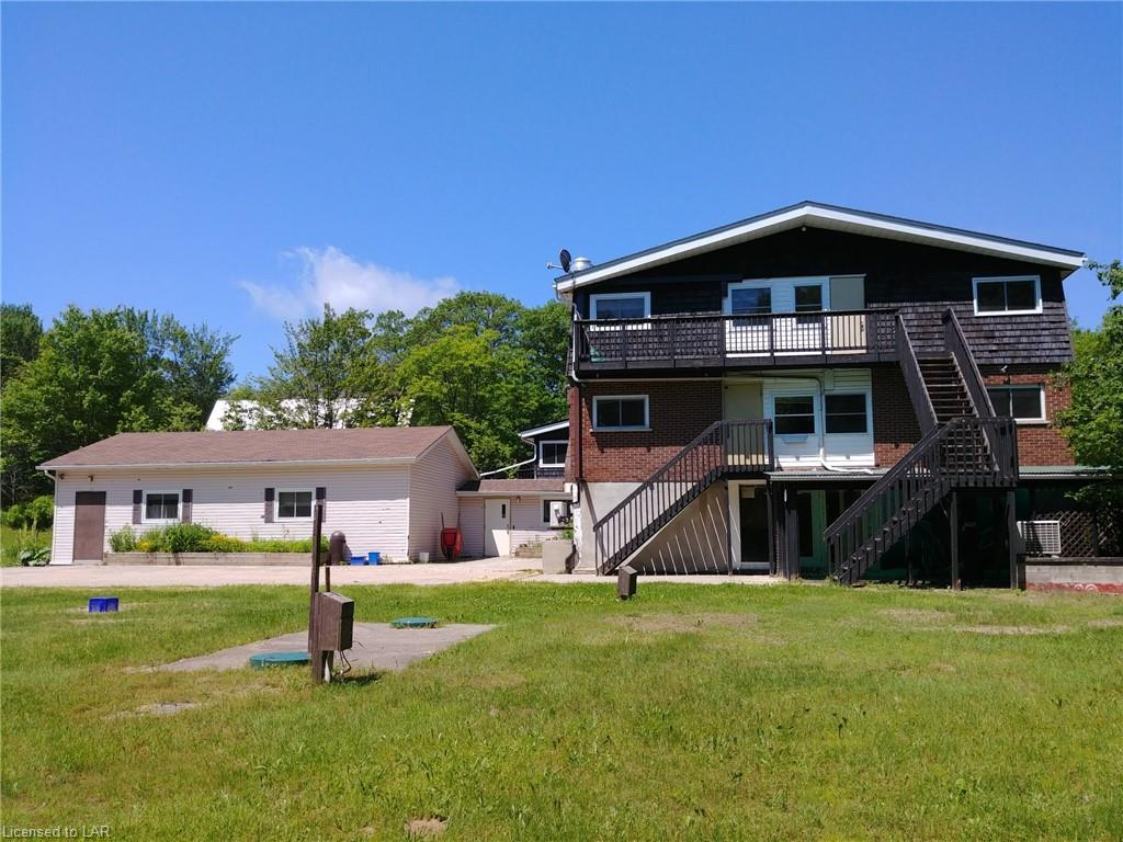 279 ADAMS Road, Sundridge, Ontario (ID 206580)
