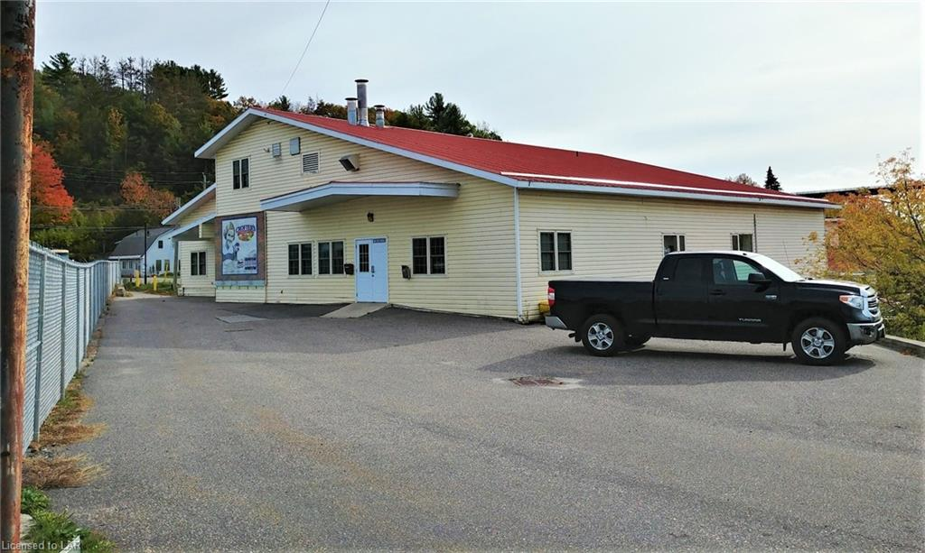 7 GREAT NORTH Road, Parry Sound, Ontario (ID 228967)