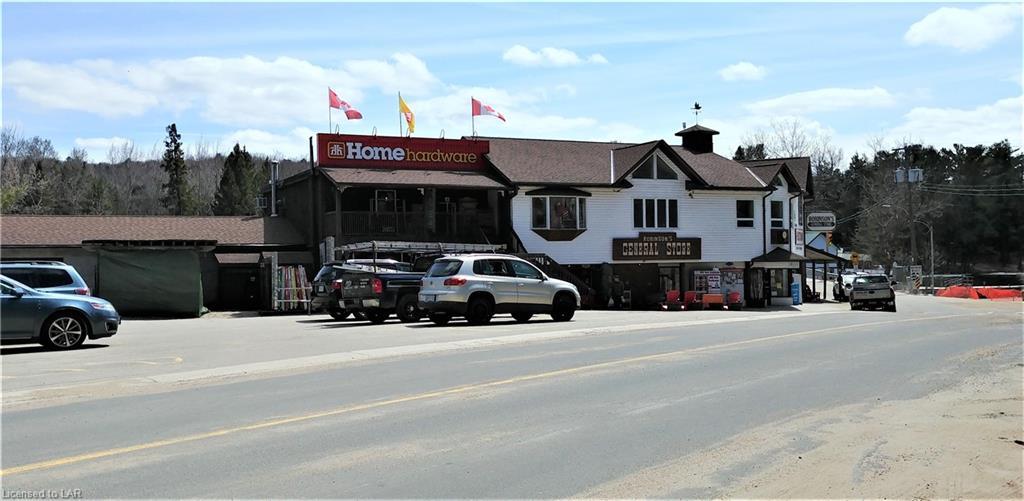 1059 MAIN Street, Dorset, Ontario (ID 230075)