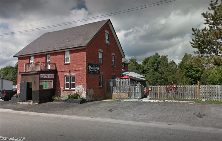 2502 HIGHWAY 518 Highway, Sprucedale, Ontario (ID 232054)
