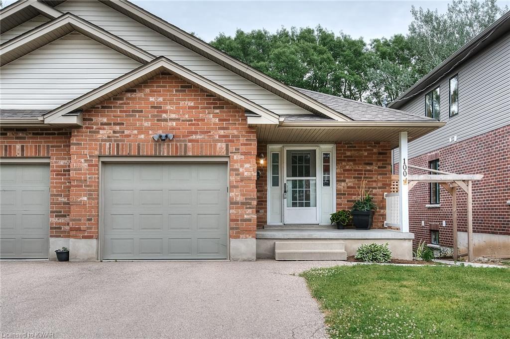 100 STRANGE Street, Kitchener, Ontario (ID 30813150)