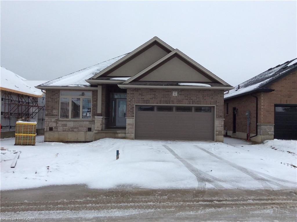 223 OAK Street, Simcoe, Ontario (ID 40053723)