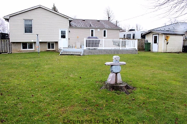 70 BUTLER DR, St. Thomas, Ontario (ID 595605)
