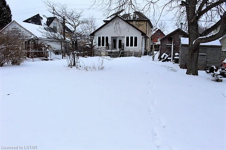 10637 SUNSET Drive, Talbotville, Ontario (ID 107619)