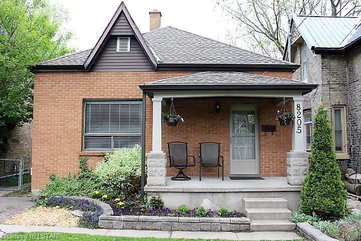 820.5 MAITLAND Street, London, Ontario (ID 128296)