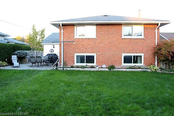 108 CHURCHILL Crescent, St. Thomas, Ontario (ID 160091)
