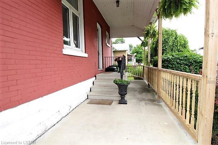 160 WILSON Avenue, St. Thomas, Ontario (ID 205228)