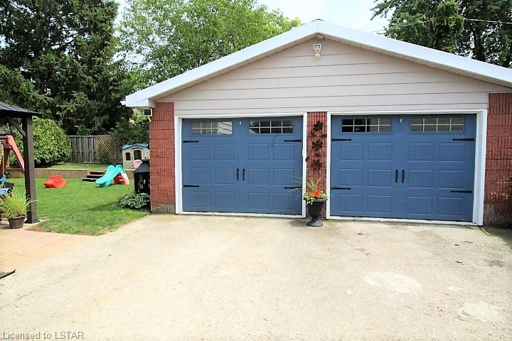 36 VANBUSKIRK Drive, St. Thomas, Ontario (ID 220660)