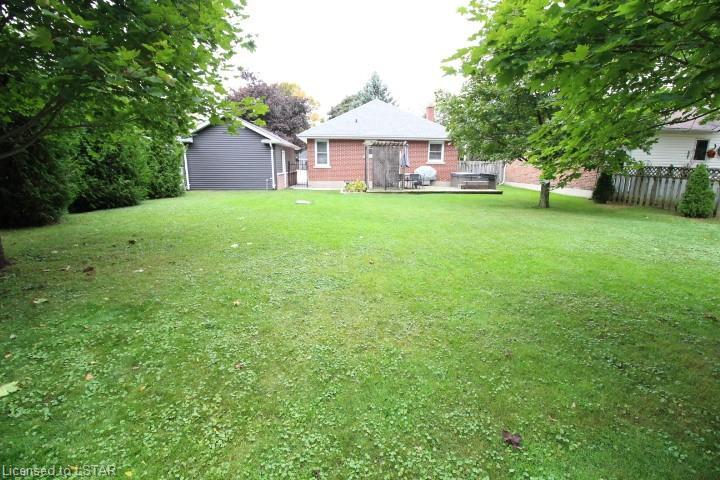8 LYNHURST Avenue, St. Thomas, Ontario (ID 225237)