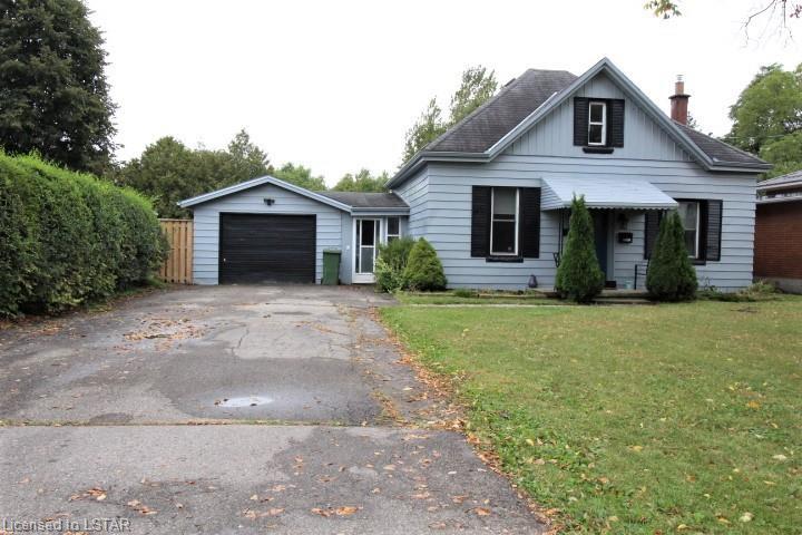 11 DANIEL Street, St. Thomas, Ontario (ID 226465)