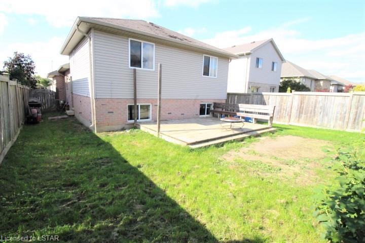19 FAITH Boulevard, St. Thomas, Ontario (ID 228074)