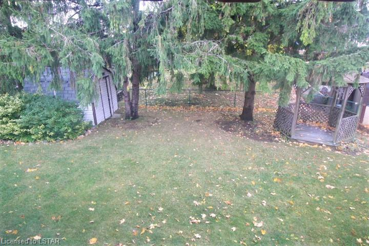 122 LAWRENCE Avenue, St. Thomas, Ontario (ID 230111)