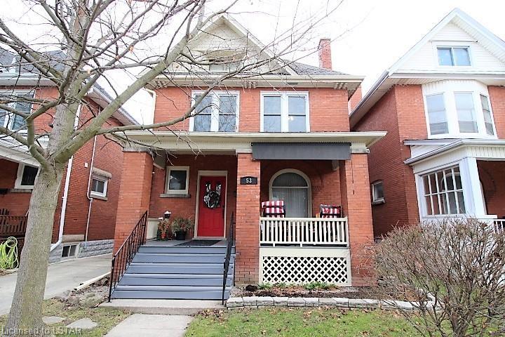 53 EAST Street, St. Thomas, Ontario (ID 238439)