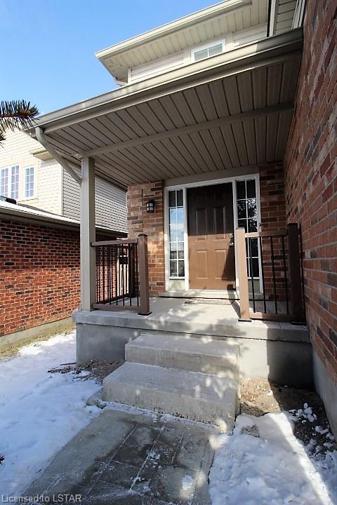 1478 AGATHOS Street, London, Ontario (ID 244922)