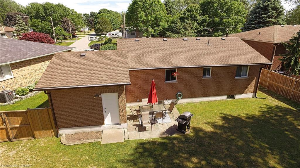 31 TODD Place, West Lorne, Ontario (ID 264496)