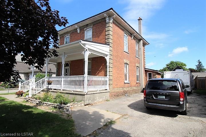 137 SYDENHAM Street E, Aylmer, Ontario (ID 277263)