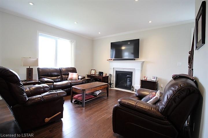 57 CAROLINA Crescent, St. Thomas, Ontario (ID 277753)