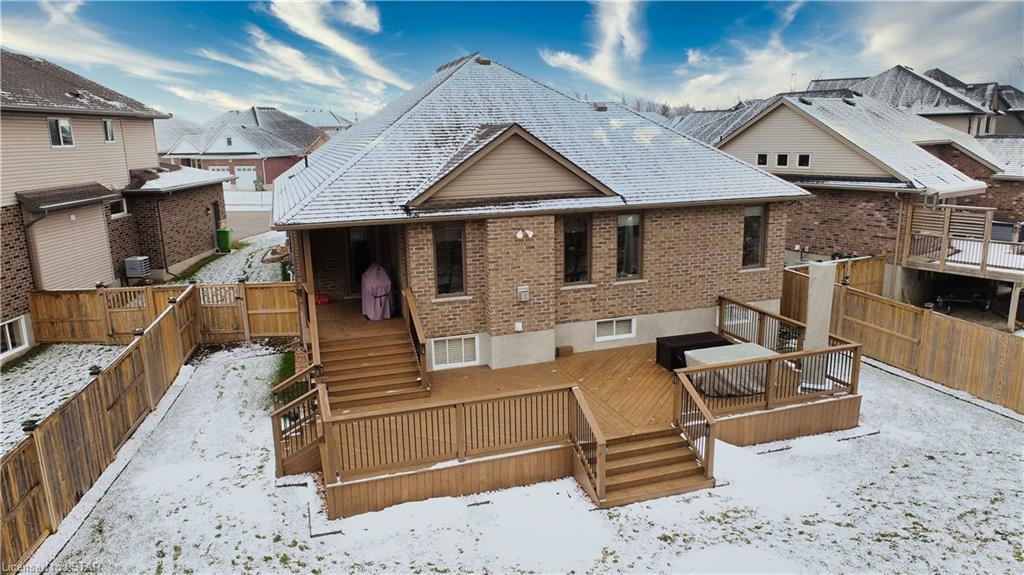 56 WESTLAKE Drive, St. Thomas, Ontario (ID 40061179)