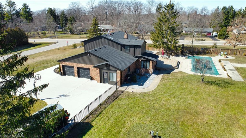 42622 MEADOW WOOD Lane, Union, Ontario (ID 40082285)