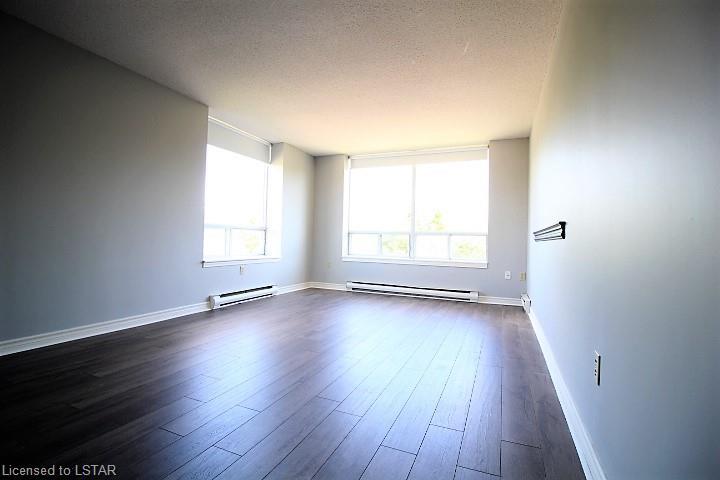 1510 RICHMOND Street N Unit# 601, London, Ontario (ID 40121736)