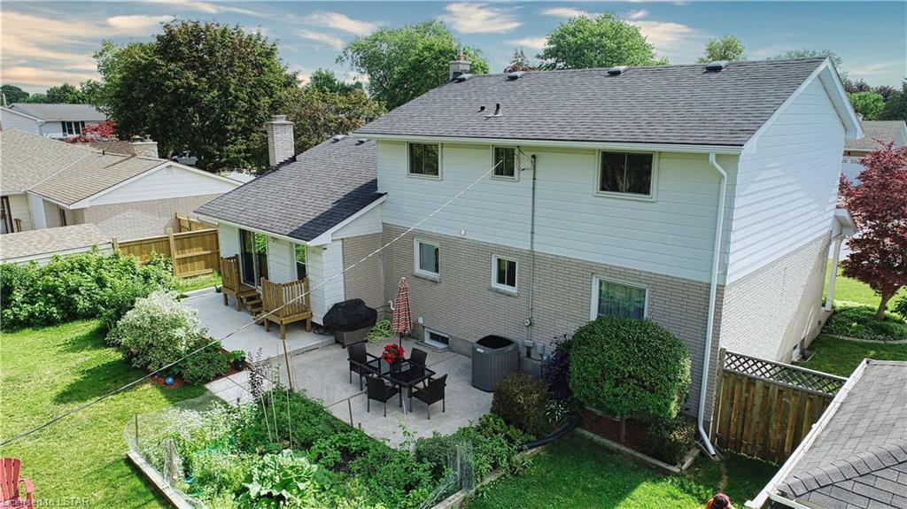 39 RHONDA Court, St. Thomas, Ontario (ID 40134510)