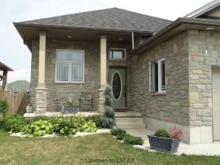 7 KANTOR CT, St. Thomas, Ontario (ID 505852)