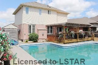 16 HICKORY LA, St. Thomas, Ontario (ID 577775)