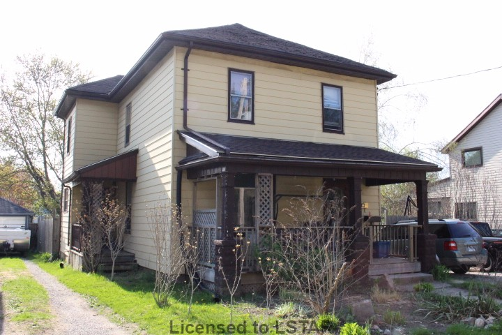 47 WEST AV, St. Thomas, Ontario (ID 588457)