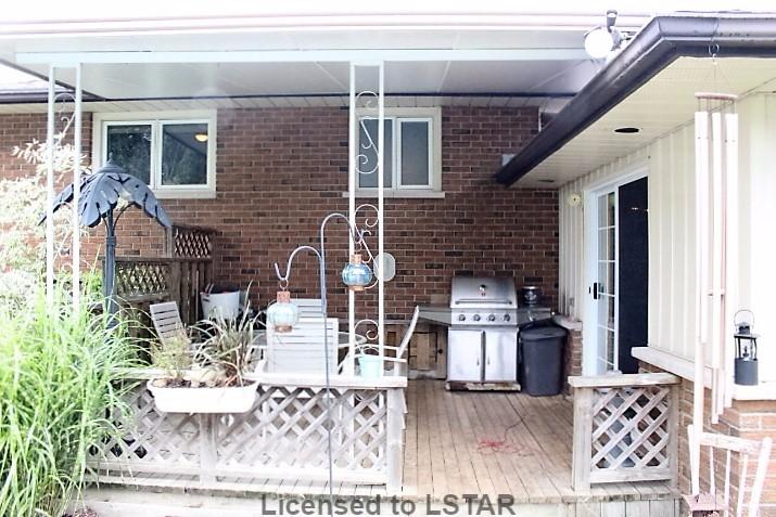121 COULTER AV, St. Thomas, Ontario (ID 589034)