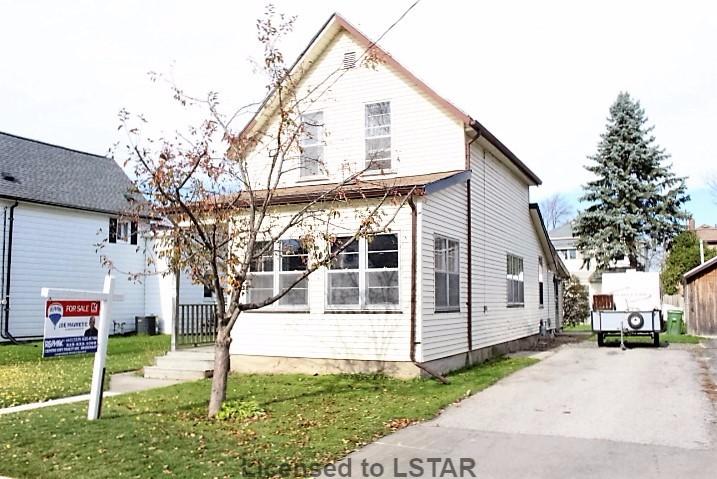 28 ERIE ST, St. Thomas, Ontario (ID 593289)