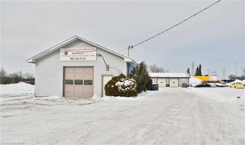 1754 MOUNT PLEASANT Road, Cavan Monaghan, Ontario (ID 241284)