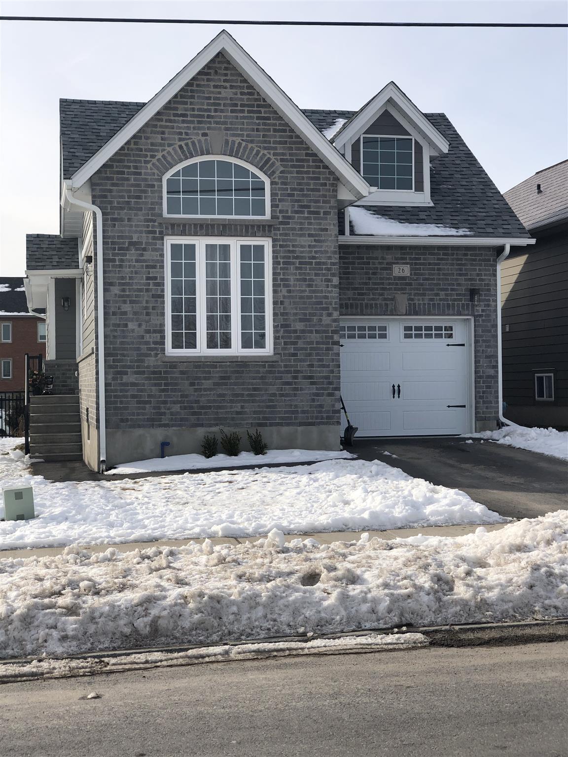 26 Park Crescent, Amherstview, Ontario (ID K20000517)