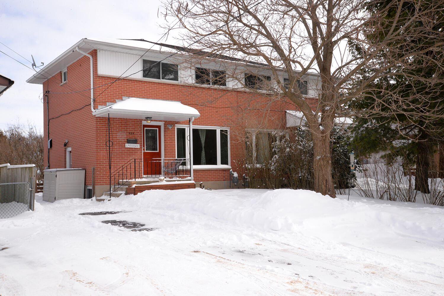 334 Meadowcrest Road, Kingston, Ontario (ID K21000720)