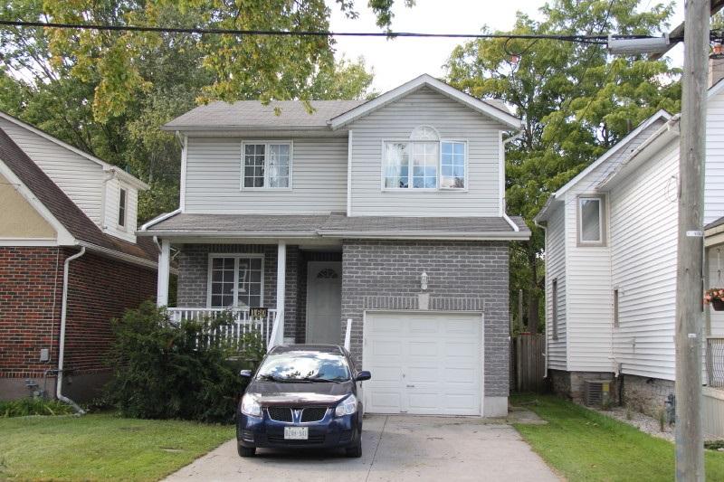 160 Nelson Street, Kingston, Ontario (ID K20005532)