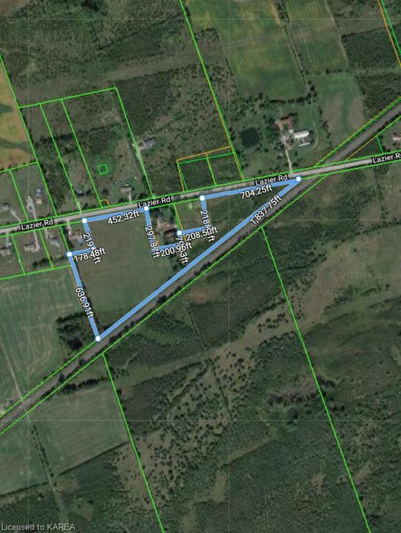1034 LAZIER Road, Tyendinaga, Ontario (ID K20006834)
