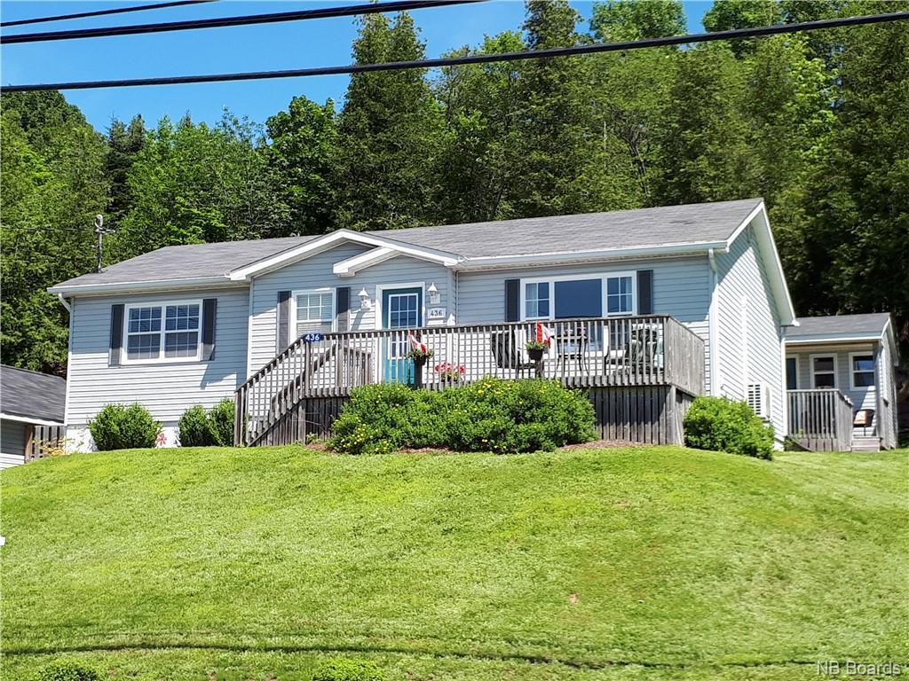 436 Gondola Point Road, Quispamsis, New Brunswick (ID NB021396)