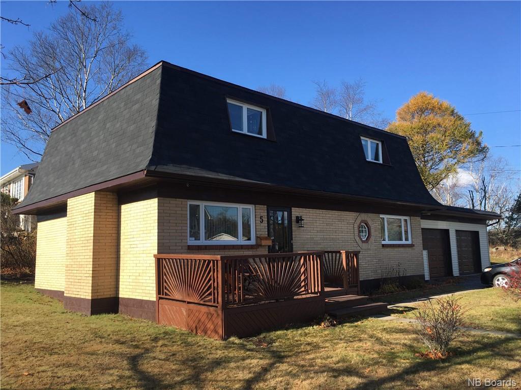 5 Anglin Drive, Saint John, New Brunswick (ID NB032672)