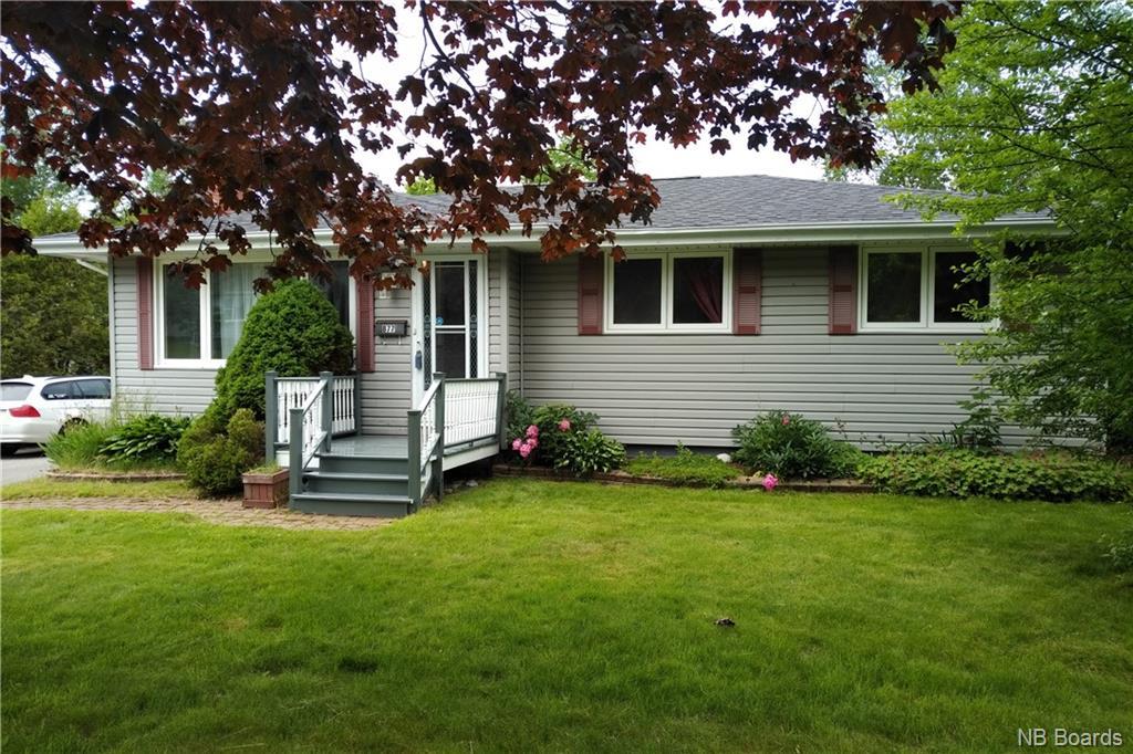 877 McCavour Drive, Saint John, New Brunswick (ID NB036696)