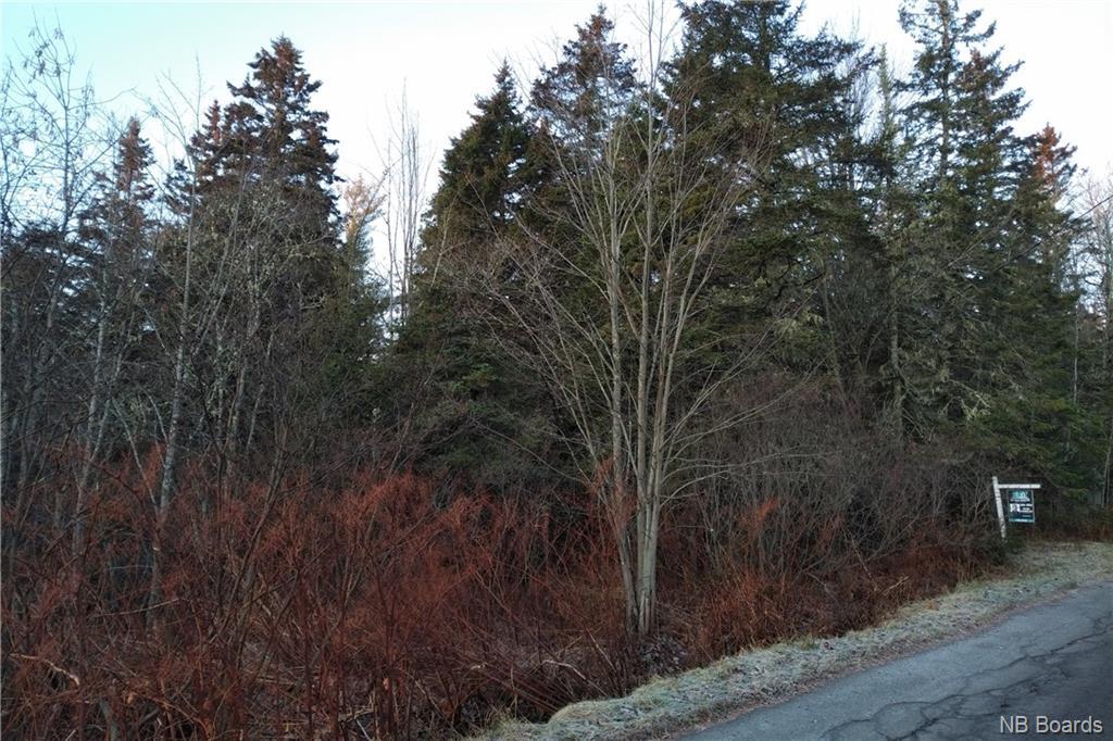Lot A Hammond River Road, Quispamsis, New Brunswick (ID NB038102)