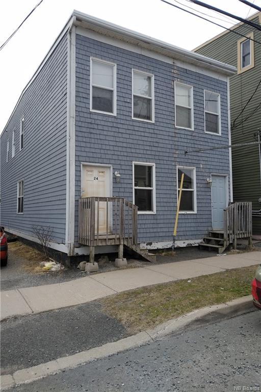 24-26 Douglas Avenue, Saint John, New Brunswick (ID NB039086)