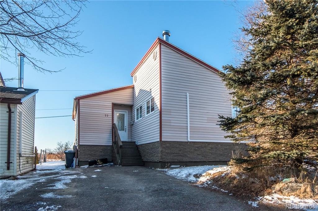 22 Briar Place, Saint John, New Brunswick (ID NB041157)